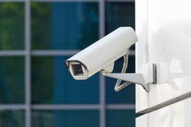 affichettes video surveillance